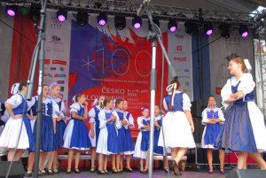 Československý festival 2018