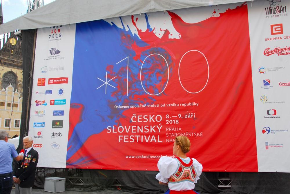 Československý festival